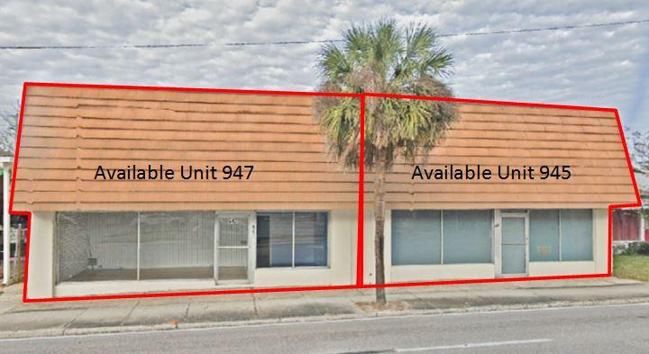 945 & 947 S Florida Avenue