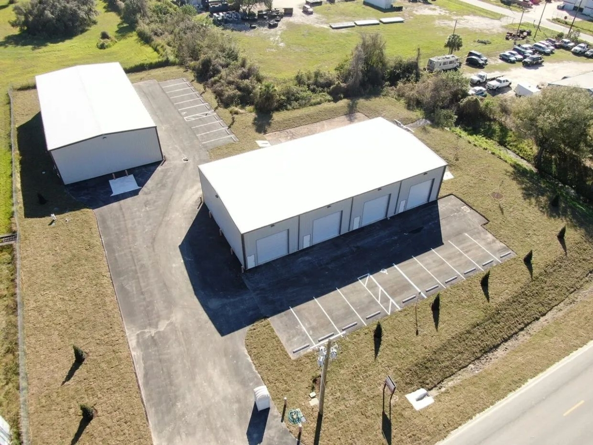 1840 Industrial Park Rd., Mulberry, FL 33860