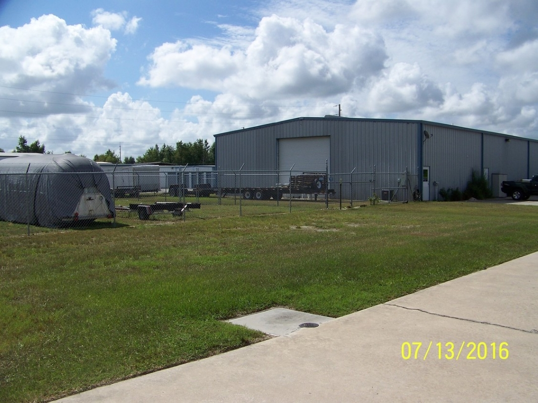1577 & 320 Centennial Blvd, Bartow FL
