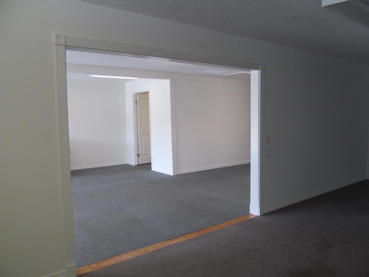 Interior Unit