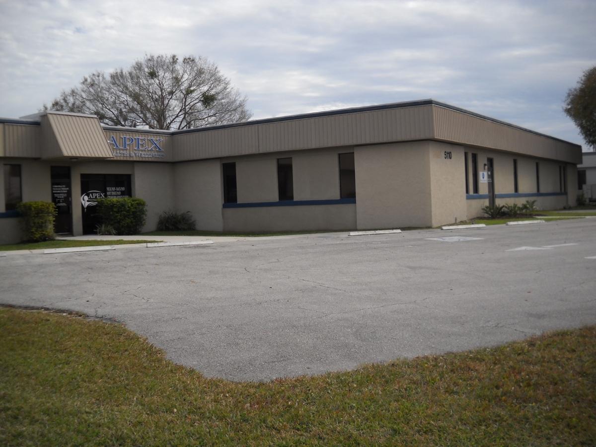 5110 S. Florida Ave., Lakeland, FL 33813