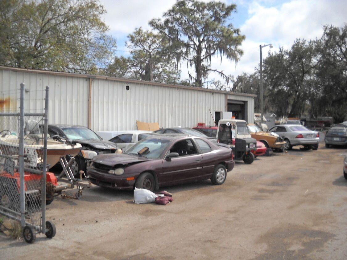 2038 Olive St., Lakeland, FL 33815