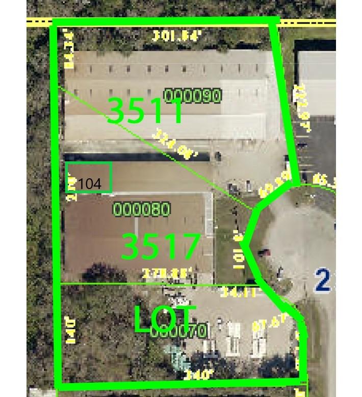 3517 Century Blvd, Bay 104, Lakeland, FL 33811