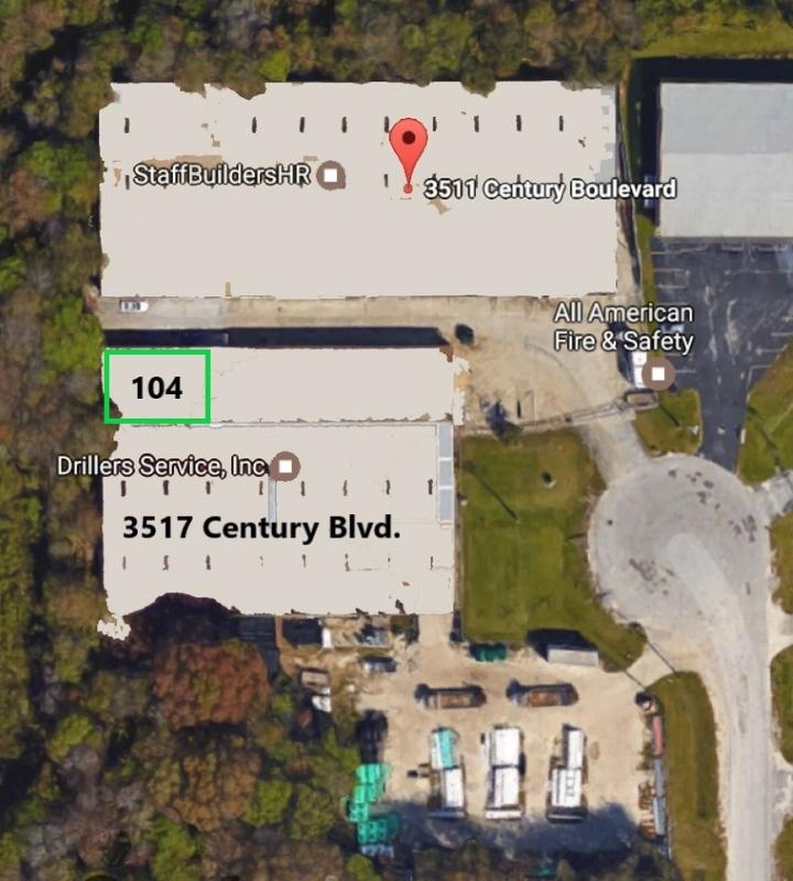 3517 Century Blvd #104, Lakeland, FL 33811