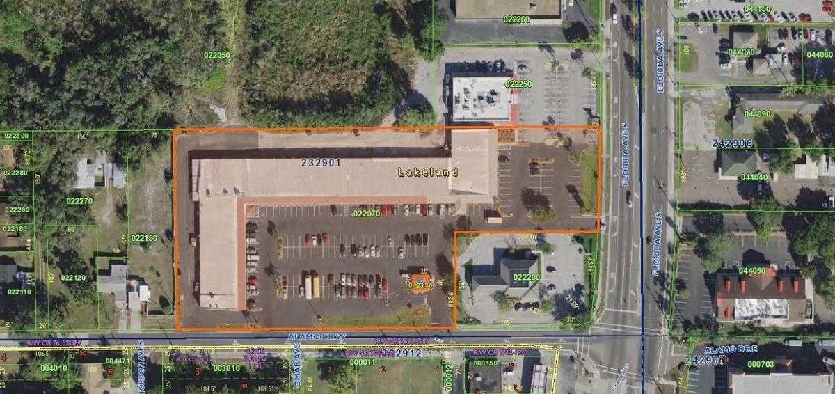 4525 S. Florida Ave., Lakeland, FL