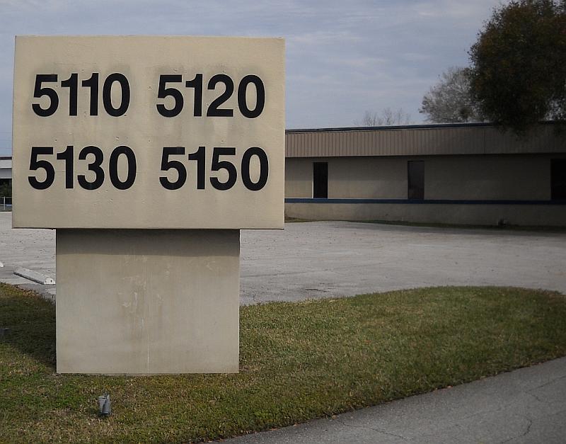 S. Florida Office Campus, Lakeland, FL 33813