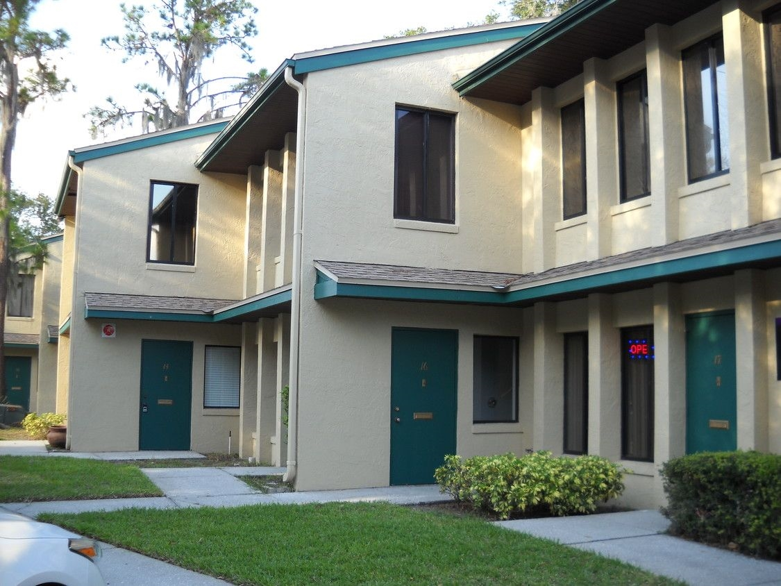 6700 S. Florida Ave., Unit #16, Lakeland, FL 33813