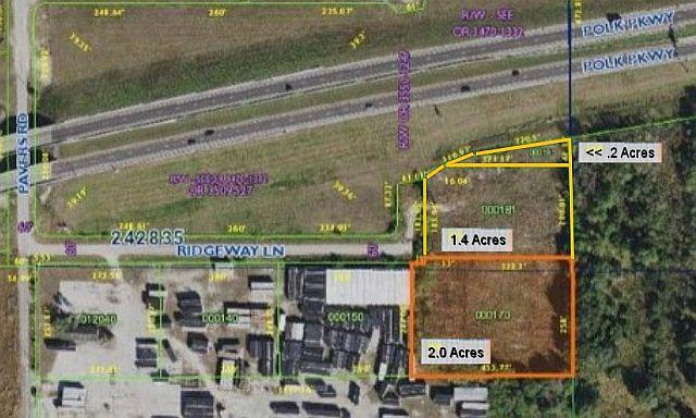 Ridgeway Lane, Lakeland, FL 33803