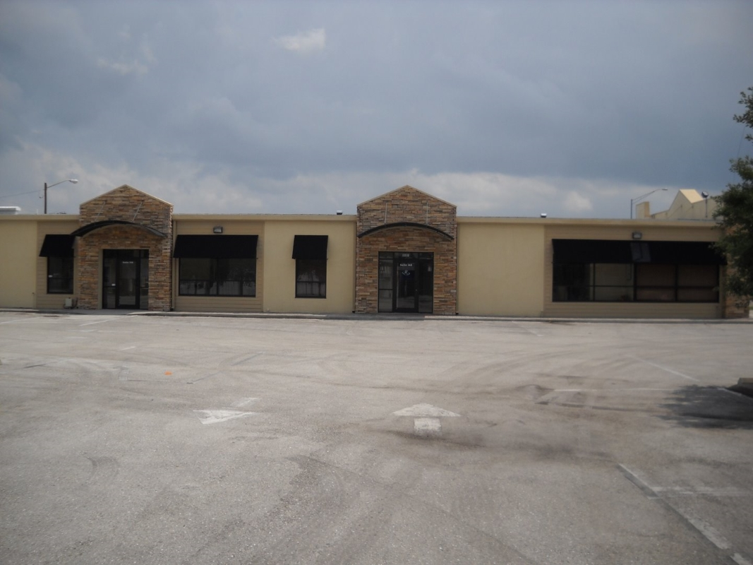 1818 Harden Blvd., Lakeland, FL