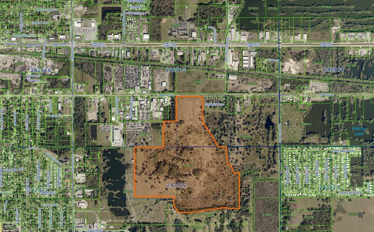East Main St., Lakeland, FL 33801
