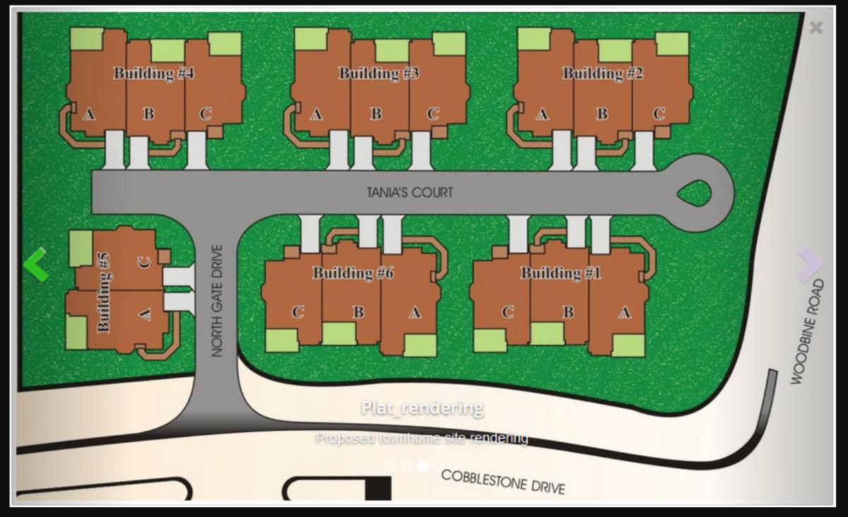 Site Plan-17 TH