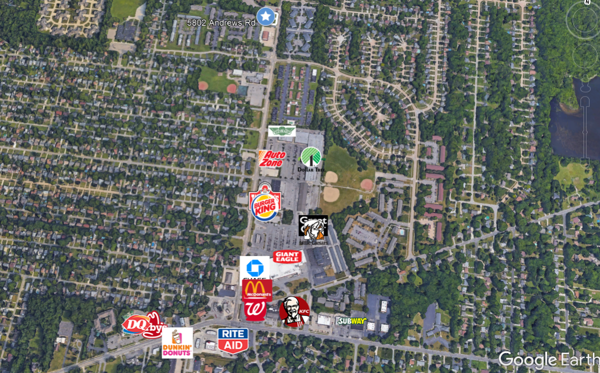 5800_Andrews_Rd_Aerial_with_Retail_Logos.png