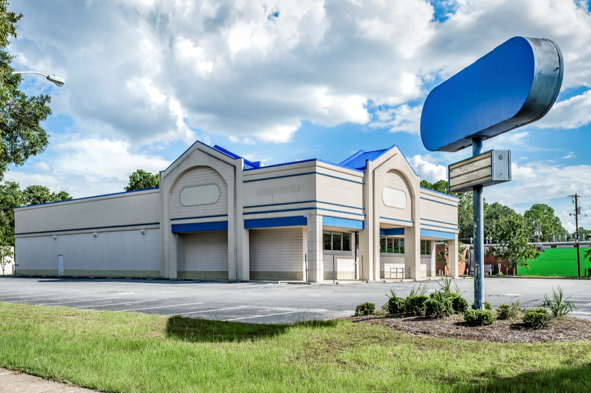 Auction: Former Rite-Aid, Albany, GA