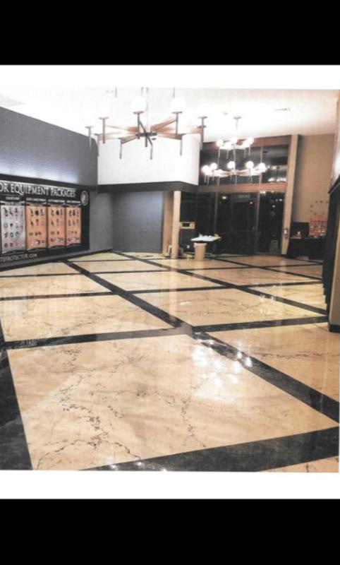 Lobby Showroom
