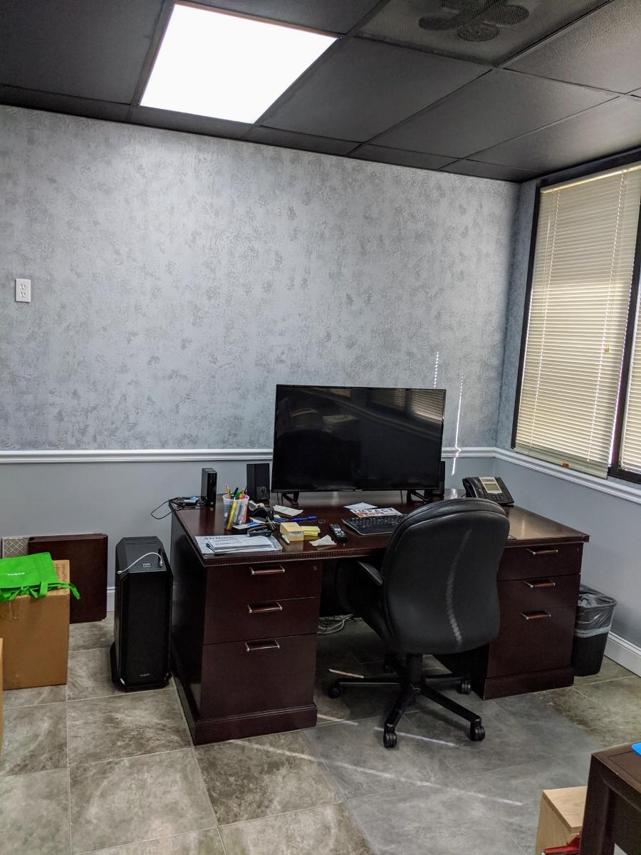 Bldg A Executive Office