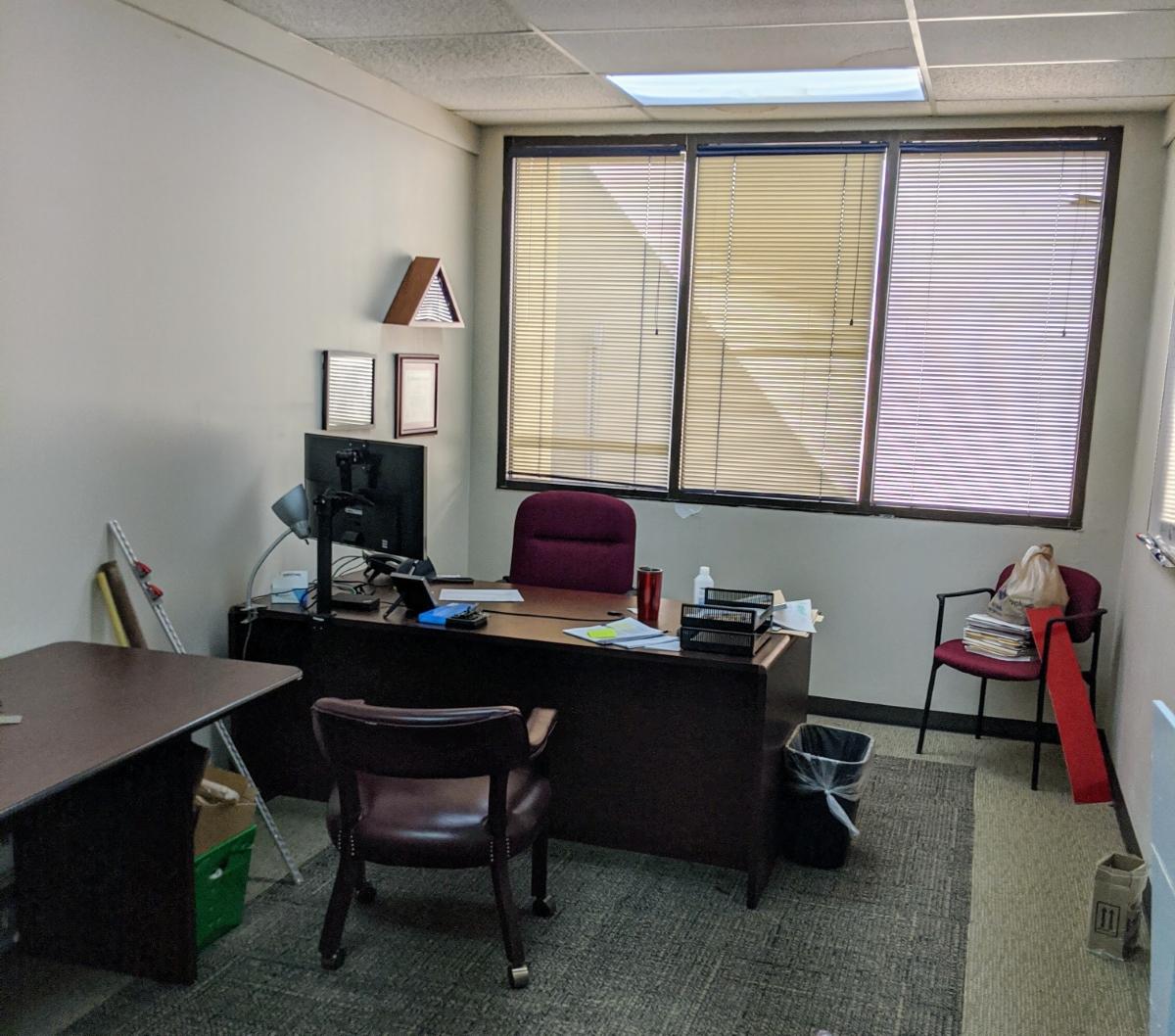 Bldg A Office