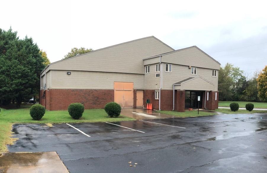 4949 Century Street NW Huntsville
