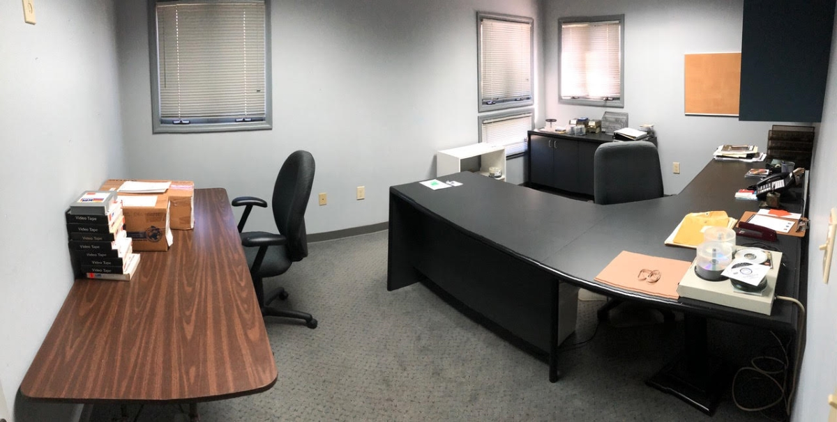 4949 Century Typical Office