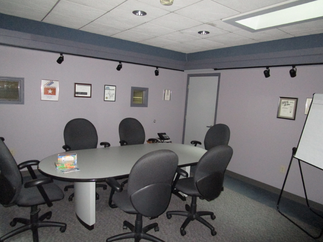 4949 Century Conference Room
