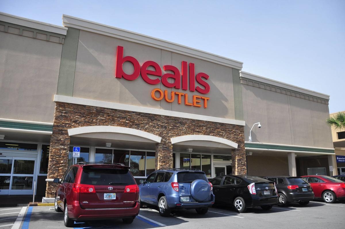 Bealls Secondary Anchor