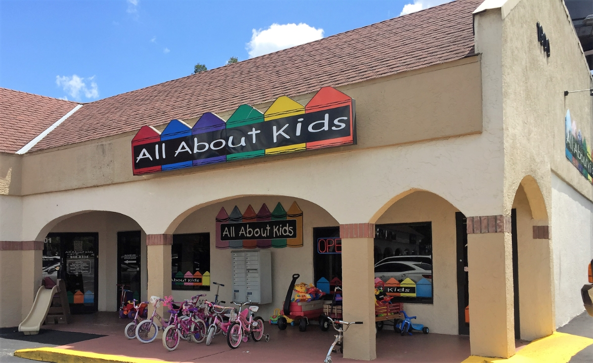 All About Kids