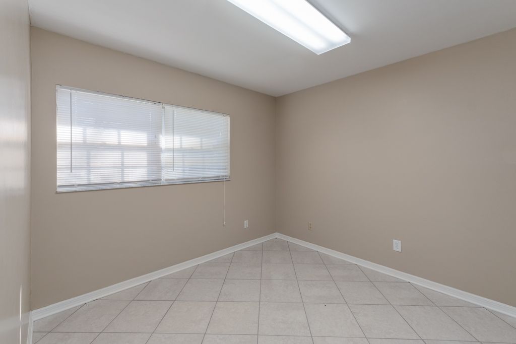Large Windows Throughout Property