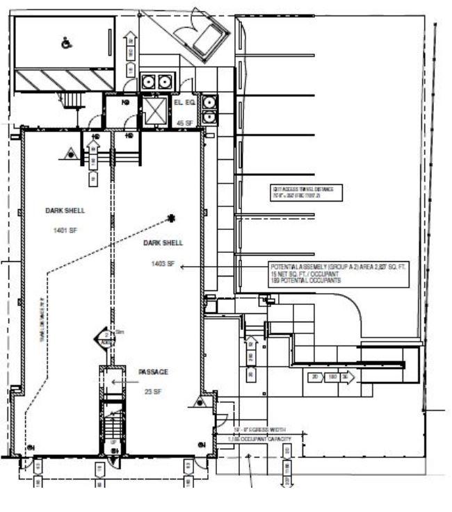 2151 Site plan